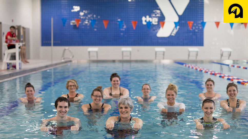 Client Spotlight: YMCA of Cass and Clay Counties