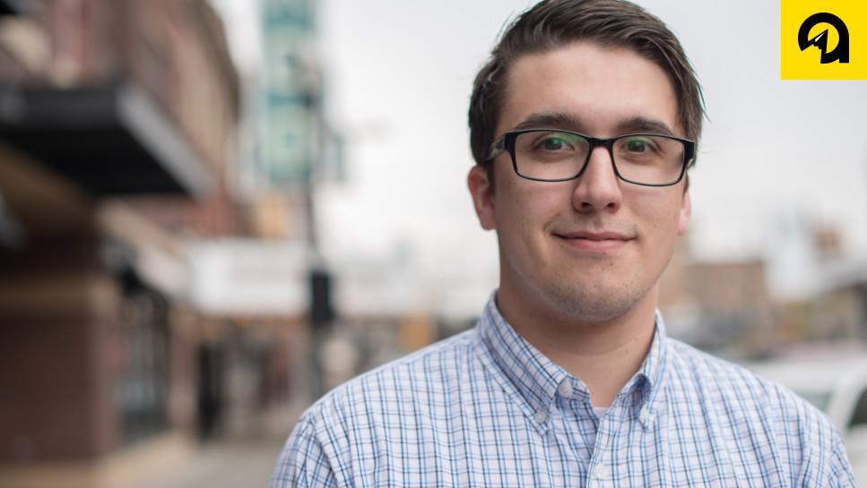 Absolute Marketing Group Hires Brady Dukart as Web Developer