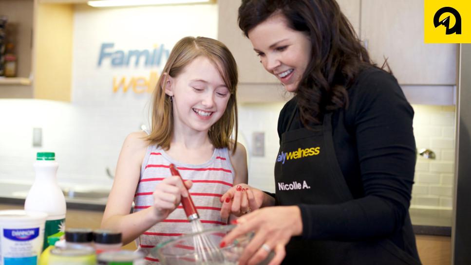 Client Spotlight: Family Wellness