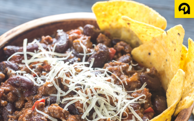 Absolute Hosts Chili Cook-Off 2017