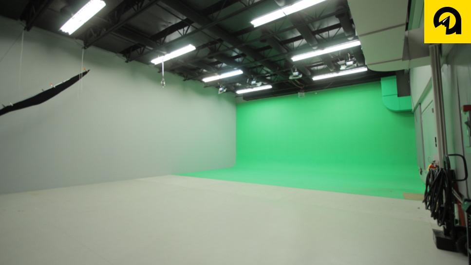 "The ""Virtual Room"""