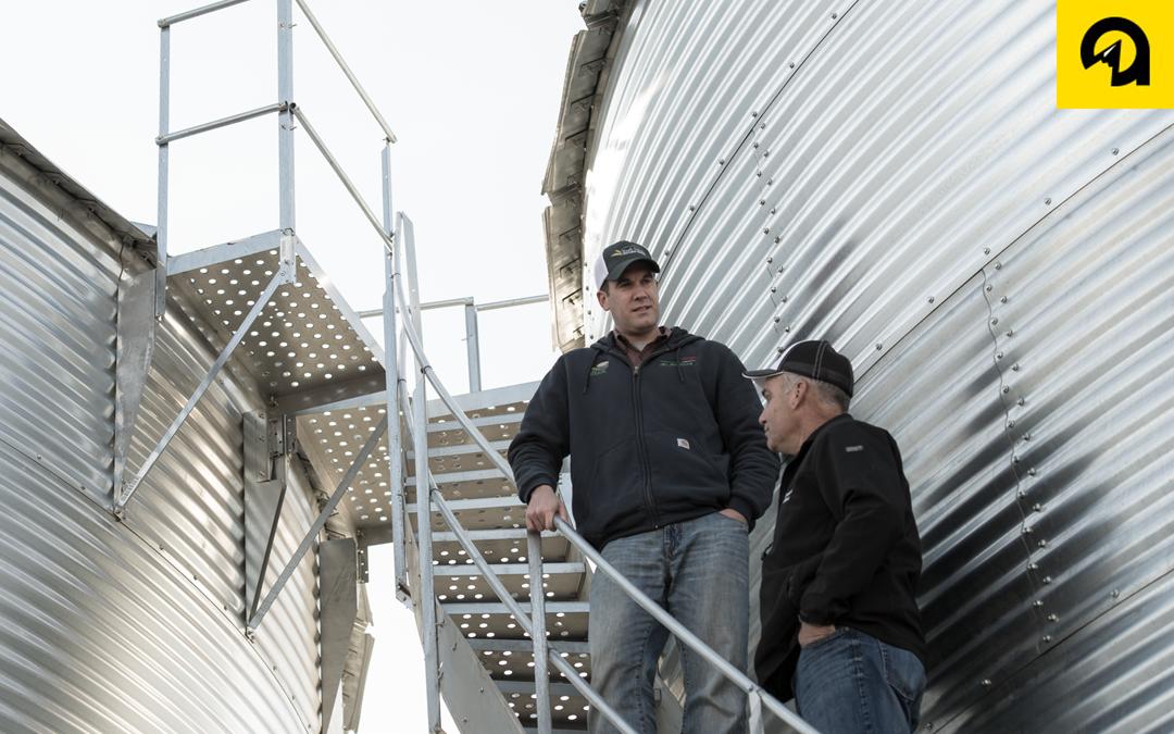 Client Spotlight: North Dakota Grain Growers Association