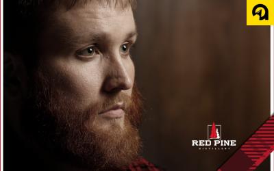 Client Spotlight: Red Pine Distillery