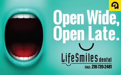 Client Spotlight: LifeSmiles Dental
