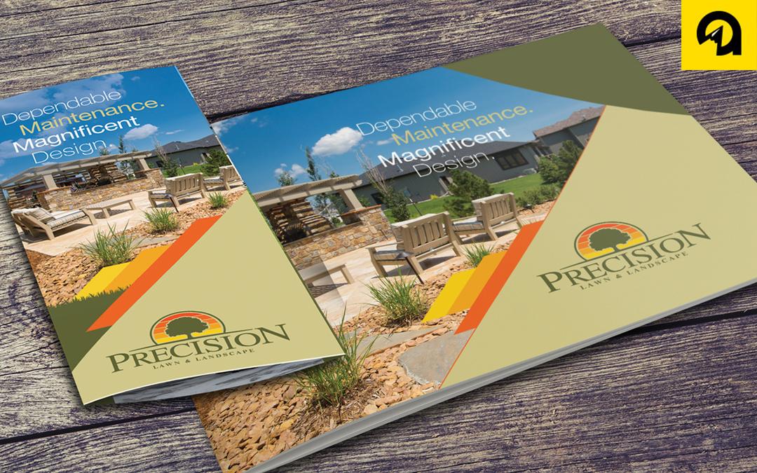 Client Spotlight: Precision Lawn & Landscape