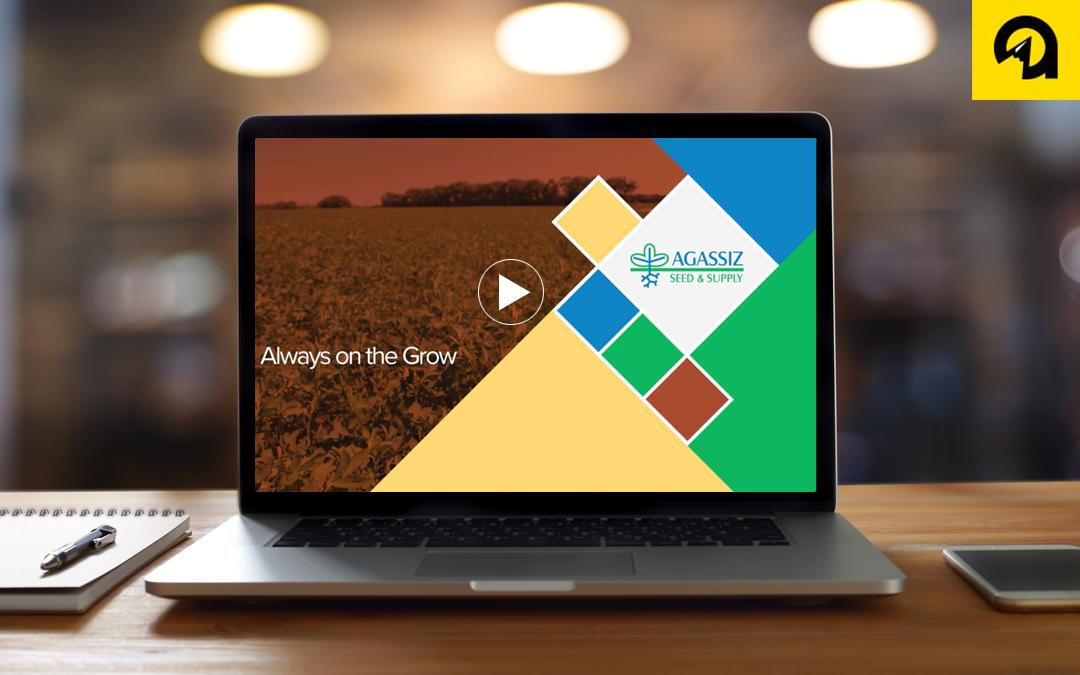 Client Spotlight: Agassiz Seed & Supply