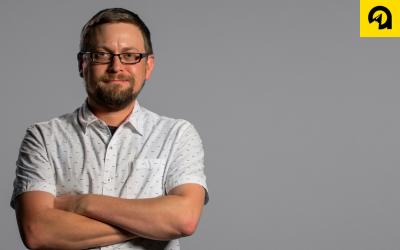 Absolute Marketing Group Hires Dustin Gire for Digital Designer