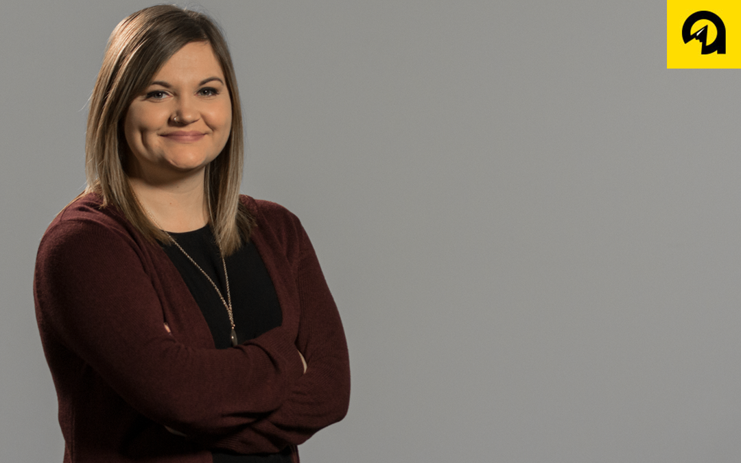 Absolute Marketing Group Hires Katie Birrenkott for Digital Media Strategist