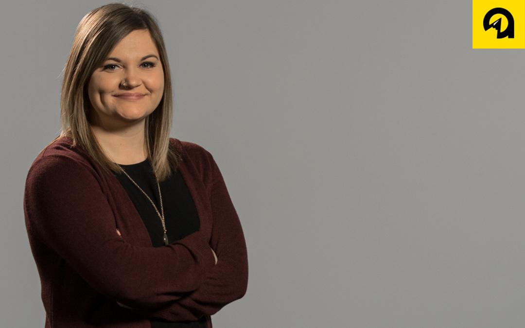 Absolute Marketing Group Hires Katie Birrenkott for Digital Media Strategist