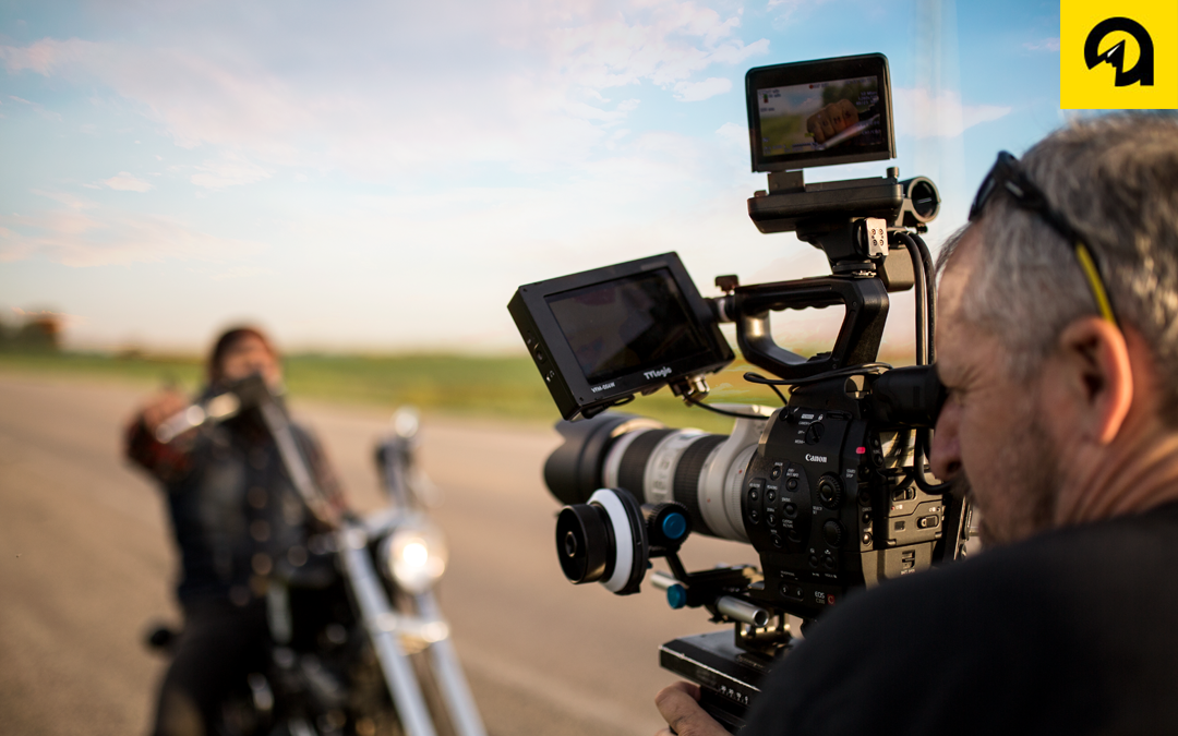 Video + Social Media: The Perfect Pairing