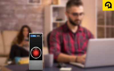 2019 Digital Media Trends – Rise of the Planet of the Smart Speakers