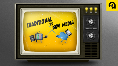 Digital Advertising Surpasses Traditional Advertising. Here's What You Need To Know!